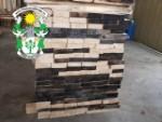 Wir verkaufen Paulownia Holzqualität