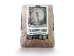 """THE INVINCIBLE RABBIT A2""  HOLZPELLETS"