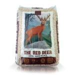 """THE RED DEER""  HOLZPELLETS"